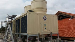 Coss Flow Square Type Cooling Tower pictures & photos