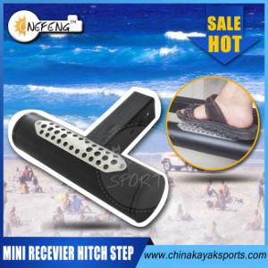 Steel Mini Receiver Hitch Step