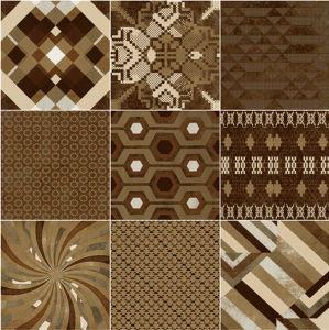Inkjet Glazed Polished Tile Full Polished Glazed Porcelain Tiles pictures & photos