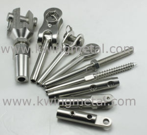 Stainless Steel Turnbuckle & Terminal pictures & photos