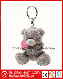 New Design Keychain Teddy Bear for Promotion Gift