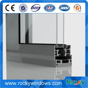 Rocky Deft Design Useful Aluminum Extrusion Profiles pictures & photos