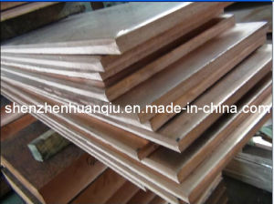 Low Price Copper Sheet with High Purity