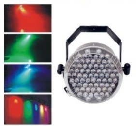 LED Colorful Strobe