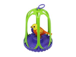 Plastic Kids Novelty Sounds Cotrol Bird for Sale (10217625) pictures & photos