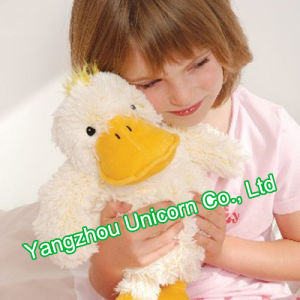SGS Baby Gift Soft Stuffed Animal Plush Toy Duck pictures & photos