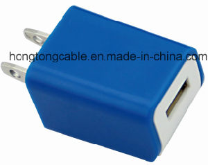 Cell Phones Charger Single USB Wall Charger Us Type