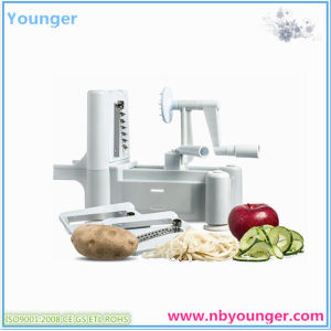 Paderno Spiralizer Slicer pictures & photos