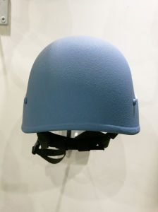 Military Pasgt Standard Helmet Which V50=696m/S pictures & photos