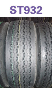 Bus Tire and Truck Tire (385/65R22.5) pictures & photos