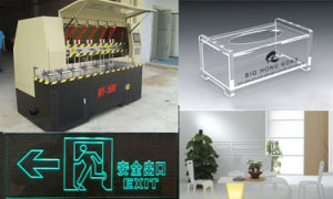 Good Quality & Cheap Sale Acrylic Machines pictures & photos