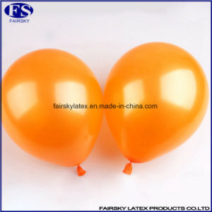 9 Inch Round Party Balloon Latex Balloons pictures & photos