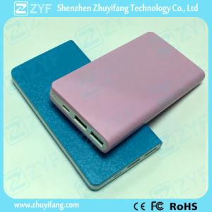 Portable Charger Backup Dual Port 8000mAh Power Bank (ZYF8024)