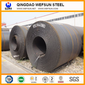 Hot Rolled Steel Coil pictures & photos