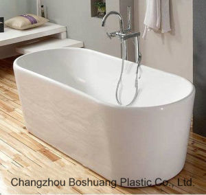Extrusion Thermoforming Acrylic/ABS Sheet for Bathtub pictures & photos