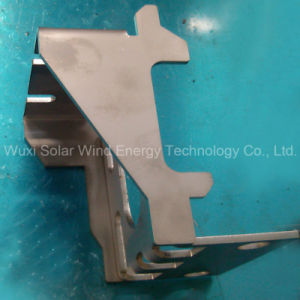 Stainless Steel Laser Cutting CNC Bending Precision Sheet Metal Fabrication