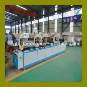 PVC Window Machinery / UPVC Door Window Machinery