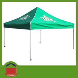 Cheap Outdoor Folding Marquee/Gazebo /Canopy with Printing pictures & photos