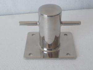 Steel Bollard