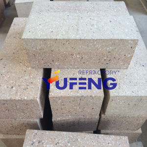 Large-Shaped Fire Brick for Melter Bottom in The Glass Furnace pictures & photos