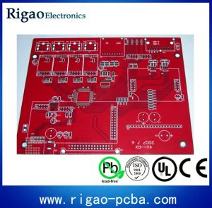 Professional and Quality Guaranteed PCB&PCBA -Electronics Manufacturing Servicer&ODM for Customized IP Telephones, SIP Ser pictures & photos