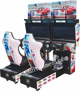New Product Initiald5 Arcade Machine Entertainment Equipment From China pictures & photos