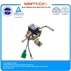 Electric Pump for Toyota EP502 EP700 12V with WF-EP03 pictures & photos