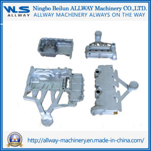 High Pressure Die Cast Die Casting Mold Auto Parts02/Castings pictures & photos