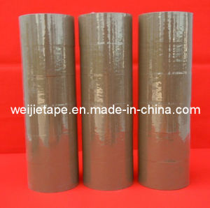 Tan Color Packing Tape-001