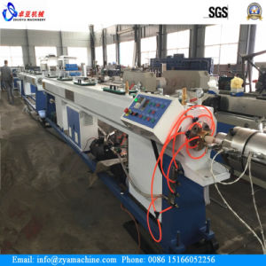 High Speed PP/PPR/Pert Pipe Production Line/Pipe Machine pictures & photos