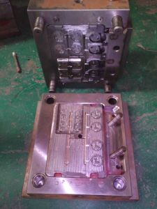 High Precision Injection Plastic Mold