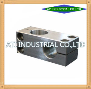 Steel Machine Parts China Machine Part-OEM High Demand CNC Central Machinery Turning pictures & photos