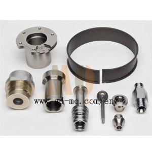 Custom Machining Sheet Metal Fabrication Companies (MQ2063) pictures & photos