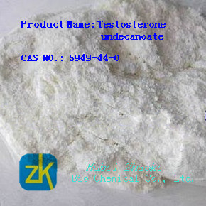 Testosterone Undecanoate Pharmaceutical Raw Material 99% pictures & photos