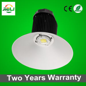 Warehouse Black 150W LED High Bay Light pictures & photos