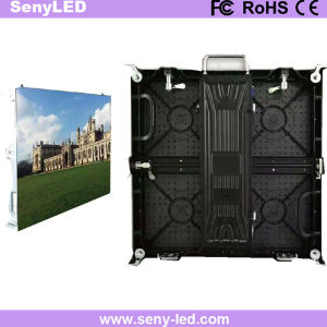 P5.95mm Stage Performance LED Video Wall for Events Rental pictures & photos