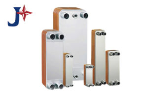 Liquid Brazed Plate Heat Exchanger with 316L Material pictures & photos