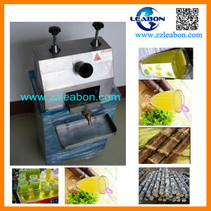 India Use Sugar Cane Juice Machine pictures & photos