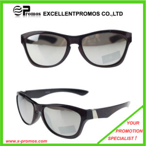 Sun Glasses, Promotion Custom Logo Sunglasses, OEM Plastic Sunglass (EP-G9205) pictures & photos