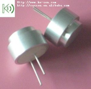 China Produce 40kHz Ultrasonic Transducer Waterproof with Low Price