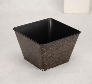 Large Gift Metal Tin Paraffin Wax Box (NC3029)