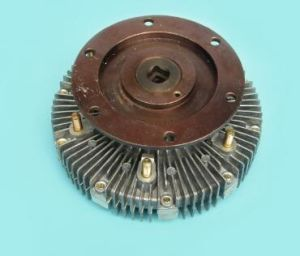 High Quality Weichai Parts Fan Clutch pictures & photos