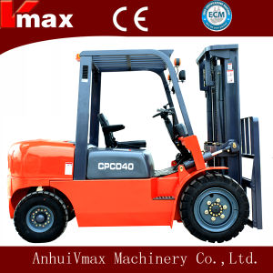4ton Forklift\Forklift\Diesel Forklift\Forklift Truck\Automatic Transmission Forklift pictures & photos