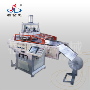 Automatic Air Pressure Plastic Thermoforming BOPS Machine pictures & photos
