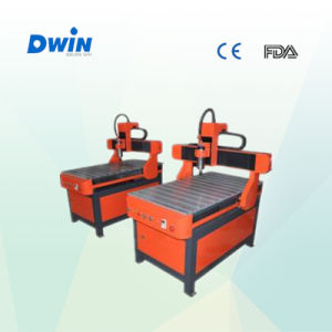 DSP Control System CNC Router Machine, Advertising CNC Machine pictures & photos