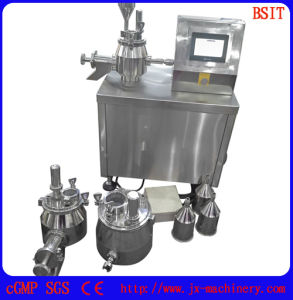 Labortary Wet Mixer Granulator for Zl30 pictures & photos