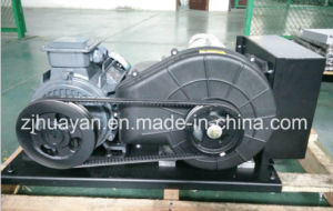 Oil-Less Lubrication Style Scroll Air Compressor