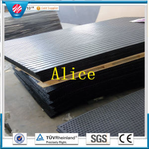 Rubber Stable Tiles/Horse Rubber Mat/Rubber Stable Mats pictures & photos