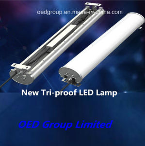 80W New LED Tri-Proof LED Light and LED Droplight pictures & photos