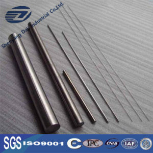 Chinese Manufacturer Gr5 Titanium Alloy Bar
